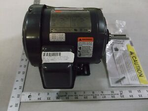 DAYTON, 2N866BG, 3/4HP, 1435 RPM, 3PH, INDUSTRIAL INVERTER SUITABLE MOTOR