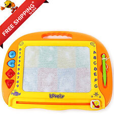 Educational Toys For 5 Year Olds Learning 2 Preschool Active Draw Kids Toddler