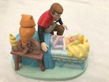"Disney Magic Memories 6.25"" Sleeping Beauty & Prince Figurine"