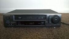 Aiwa HV-FX5000U VCR VHS Recorder Player No remote