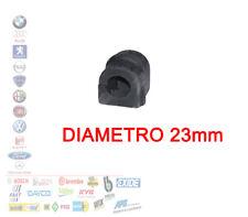 GOMMINA BOCCOLA 23 mm BARRA STABILIZZATRICE OPEL ZAFIRA A 1.6 1.8 2.0 2.2 4636