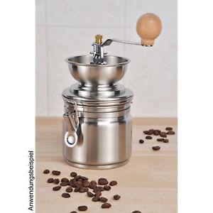 Kaffemühle Handkaffeemühle Espressomühle Keramikmahlwerk Handmühle Profi-Mühle