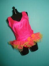 Vtg Barbie 70s Mod Doll Clothes Prima Ballerina Tutu1970 1787