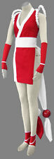 The King of Fighters Cosplay Costume Mai Shiranui 1st Any Size