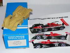 Provence Moulage K1588 Lola B2K/10 Rafanelli 2000 Le Mans #21 Resin Kit 1/43