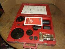 Ford Rotunda Essential Service Tool Set Kit In Case TKIT-1992-F/FM