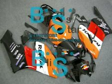 New listing Decals INJECTION Fairing Kit Fit Honda CBR1000RR 2004-2005 17 A2