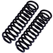 "Synergy Front 4.5"" Lift Coil Spring Set 07-17 Jeep Wrangler JKU 4 Door 8063-45"
