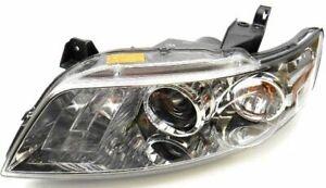 OEM Infiniti FX35,FX45 Left Driver Side HID Headlamp 26060-CG04A