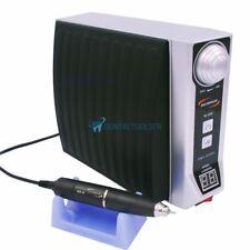 Brushless Micro moteur Laboratoire Dentaire sans brosse Micro Motor Dental QZ60