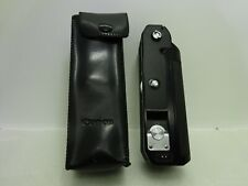 Vintage Canon Power Winder A with Outer Case Made in Japan