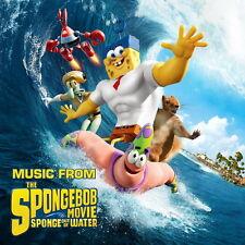"Nickelodeon USA Classic Cartoons 24/""x32/"" Poster 028 The SpongeBob"