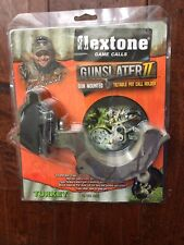 New Flextone Game Calls Gunslater Ii Gun Mounted Tiltable Pot Turkey Call Holder