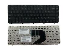 New HP Compaq Presario CQ58 CQ-58 Series Laptop US Keyboard Black
