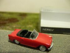 1/87 Norev Simca Aronde Oceane Cabrio 1961 rot 574331