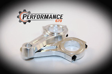Harbor Freight Predator 670 V-twin Billet Connecting Rods