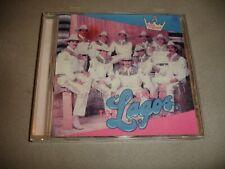 Banda Los Lagos Reina De Reinas CD