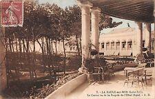 BR50672 La baule sur mer le casino vu de la pergola de l hotel royal     France