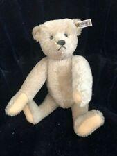 Steiff 0150/32 Mohair Teddy Bear 1982 - 1902 Replica