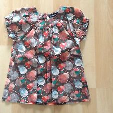 Girls Size 104 (4 Years) Multi Top From Minymo