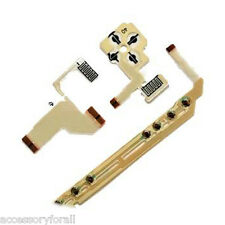 Direction Cross Button Left Key Volume Right Keypad Flex Cable for Sony PSP 1000