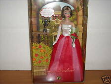 BARBIE CAMPUS SWEETHEART REPRODUCTION GOLD LABEL