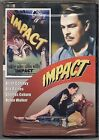IMPACT - DONLEVY /RAINES /COBURN - DVD NEUF SOUS CELLO