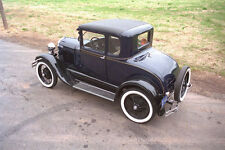 521066 1929 Ford Model A A4 FOTO STAMPA