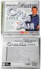 Open Air 2003 - Edlseer, Karel Gott,.. Koch-CD TOP