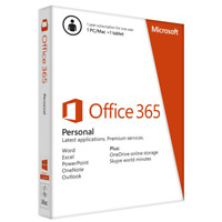 MICROSOFT OFFICE 365/2016 PRO PLUS ACCOUNT A VITA 5 DISPOSITIVI 5TB Onedrive