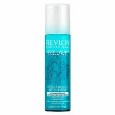 Revlon Equave Instant Beauty Nutritive Detangling Hair Conditioner 200ml