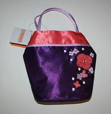 New Gymboree Lantern Purse Bag NWT Cherry Blossom Collection One Size 4 5 6 7 8