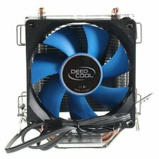 INTEL/AMD  Fan CPU Cooler Heatsink for Intel LGA775/1156/1155 AMD AM2/AM2+/AM3