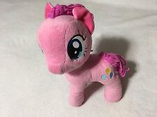 My Little Pony Hasbro Funrise Pinkie Pie Plush Horse Balloons 2012 Stuffed