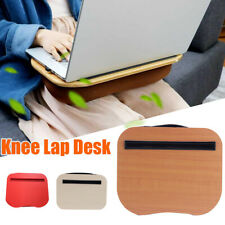 Tablet Tray Desk Bed Cushion Office Knee Lap Reading Writing Laptop Stand