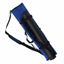 Archery Arrow Quiver & Detchable Bow Bag Case Holder Tube Recurve Bow Hunting