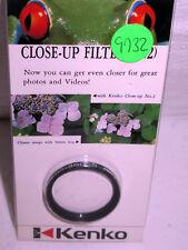 37mm Kenko Close-Up Filter #2  NEW              #37801n