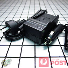 LI-50B LI50B Battery AC Car Charger for Olympus mju Tough 1010 1020 1030 SW