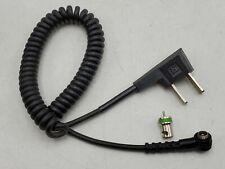 Heiland Sync Cable Household to Kodak Ektra/Medalist Graflex Camera ASA Bayonet