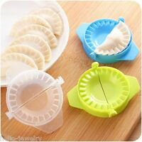 1Pc Dumpling Maker Jiaozi Maker Baking machine kitchen helper kitchen tool DIY
