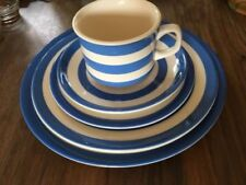 White Pottery Ironstone 1980-Now Date Range