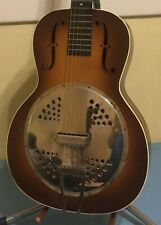 Mid 30's Kay Resonator Guitar