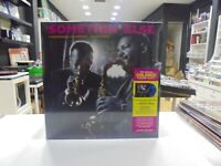 Cannonball Adderley / Miles Davis LP Somethin' Else 2020 Limitierte Colored