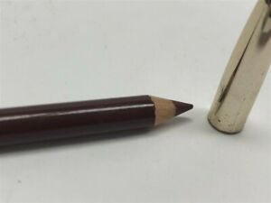 Lot of 2 Vintage Lancome Le Crayon Khol (Eye Pencil), Bruin Fonce, Old Formula!
