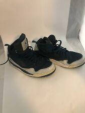 Nike Air Jordan Flight SC-3 Men's Size 10 NightShade  Shoes