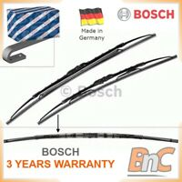 BOSCH HD FRONT WIPER BLADE FOR SKODA VW AUDI SEAT BMW FOR TOYOTA RENAULT