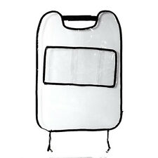 Utility For Children Kick Mat Storage Bag Car Seat Back Cover Keeping Clean