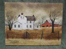 A Storms A Coming Canvas Home Decor Billy Jacobs Country Barn Farm House