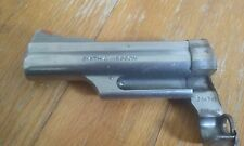 Smith & Wesson S&W model 66 357 magnum barrel C313