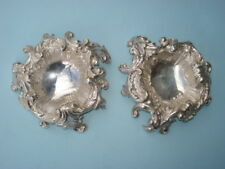 19TH Century Pair Of Sterling Shiebler & Company Of New York-- Bon Bons